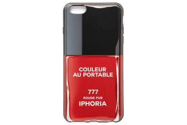 Iphoria Rouge Pur iPhone 6 Case