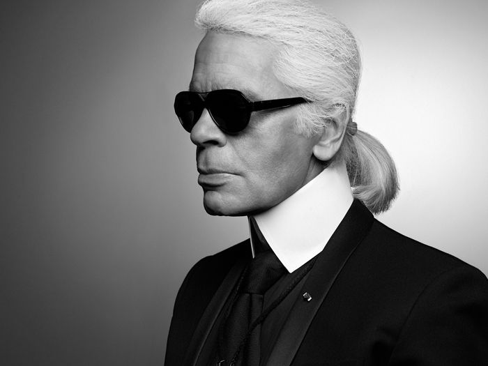 KARL LAGERFELD Visions of Fashion