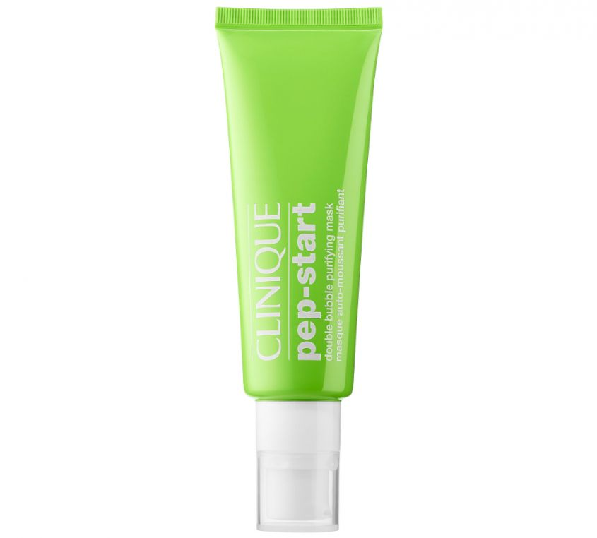 Pep Start™  Double Bubble Purifying Mask Clinique