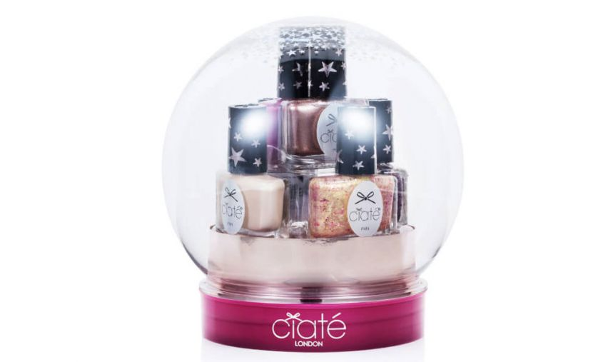 Smalti Ciaté London Snow Globe