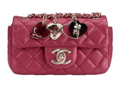 Chanel lovely gifts
