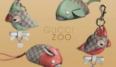 gucci zoo collection