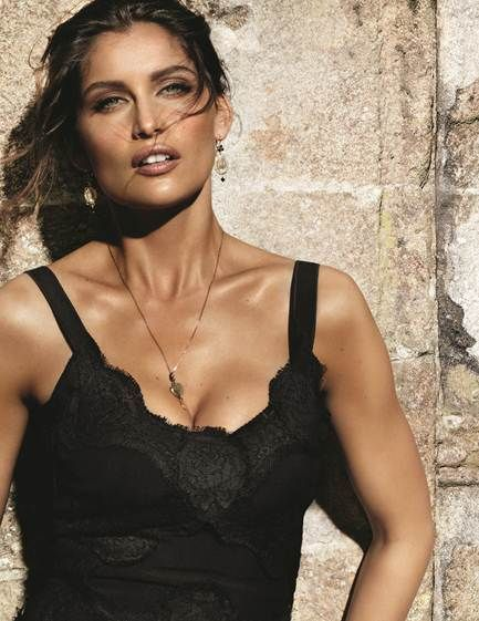 laetitia casta bellezza d g