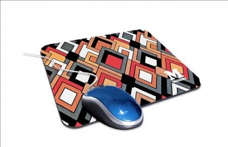 missoni mouse pad