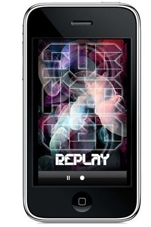 replay iphone app