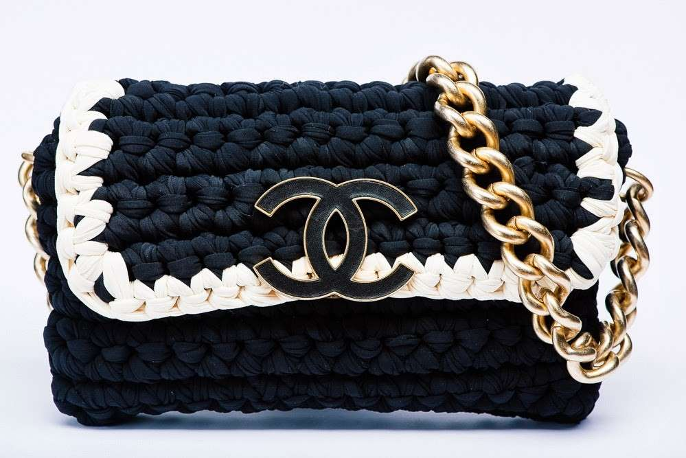 Borse Uncinetto Chanel Xw75 Regardsdefemmes