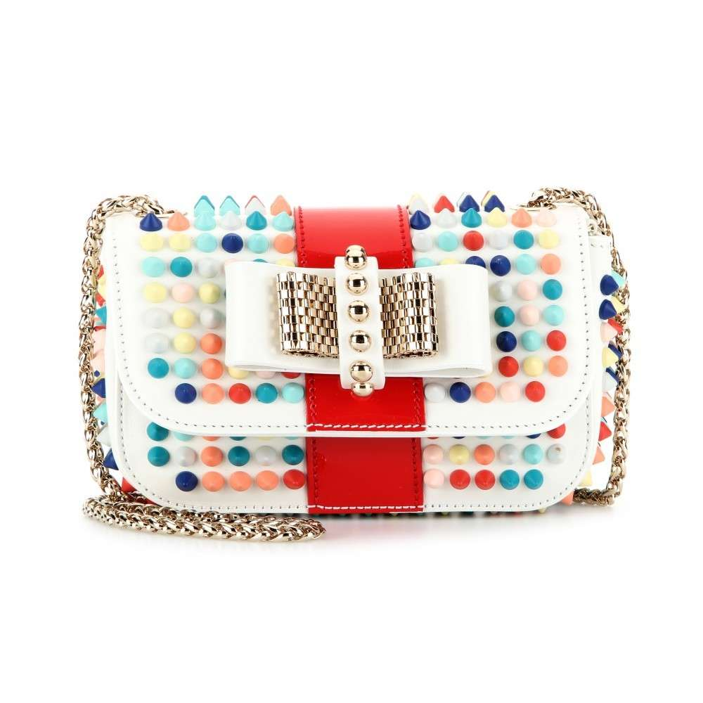 Tracolla Sweet Charity Christian Louboutin candy
