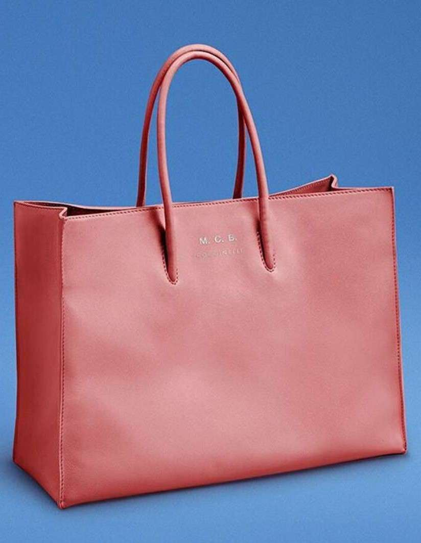 Shopping Bag Coccinelle