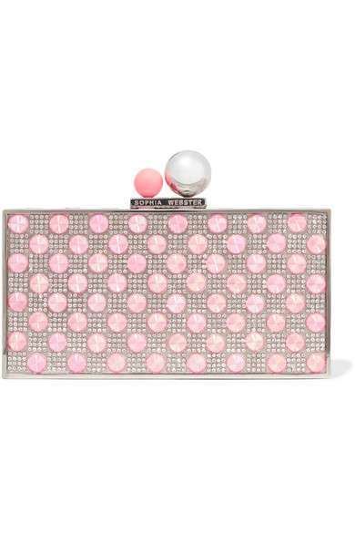 Clutch Clara Sophia Webster