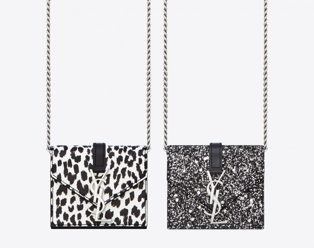 Monogramme Candy Bag Saint Laurent