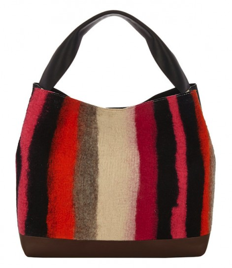 Striped Tote Marni