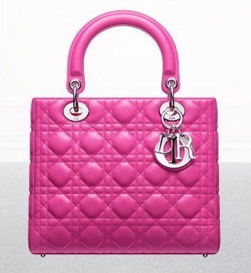 It bag: Lady Dior
