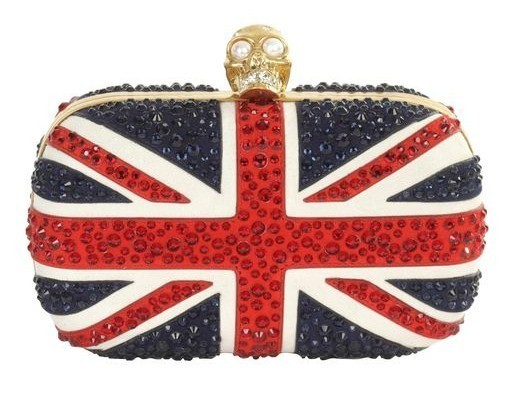 Alexander McQueen, Britannia