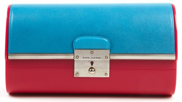 Marc Jacobs Plexy Clutch