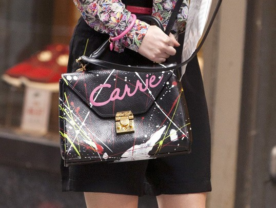 The Carrie Bag