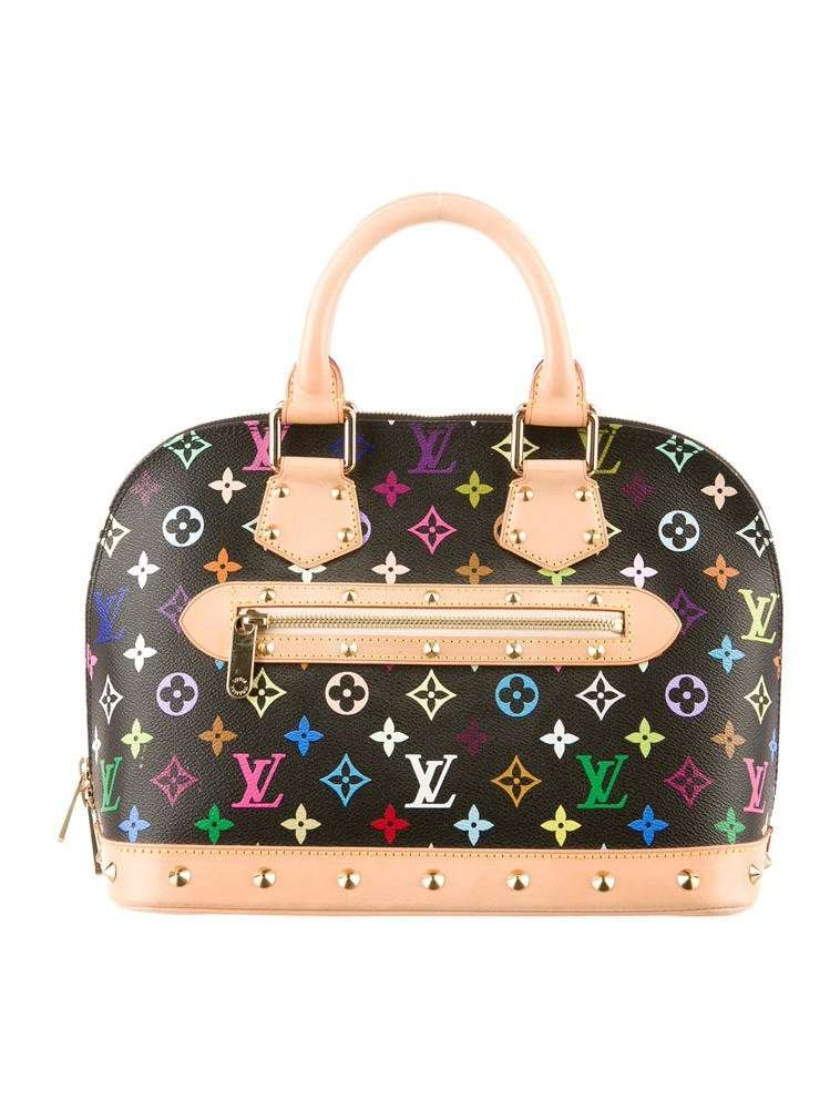 Borse bauletto Louis Vuitton