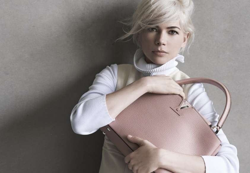Handbag Louis Vuitton Autunno Inverno 2014-2015