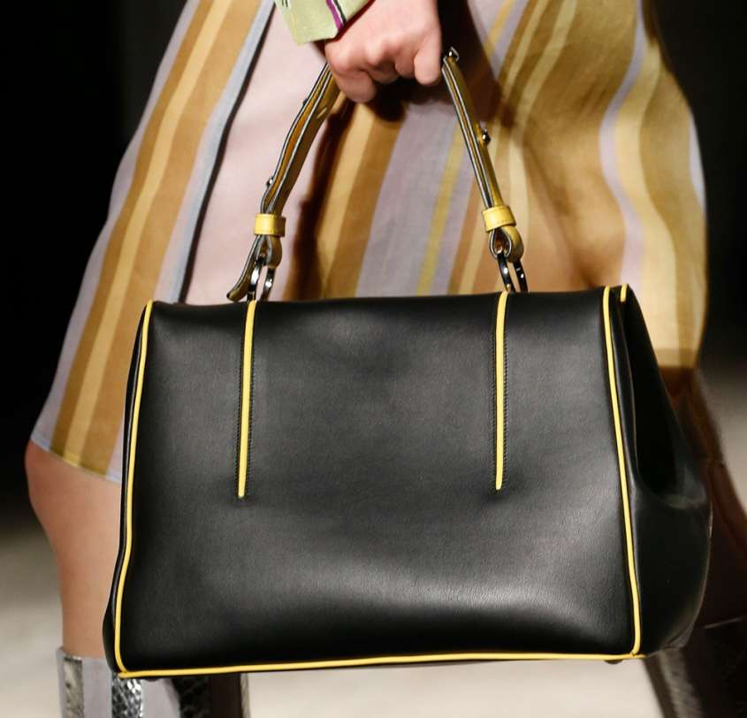 prada knockoff handbags - Borse Prada Nere online | Showroom di Stylosophy