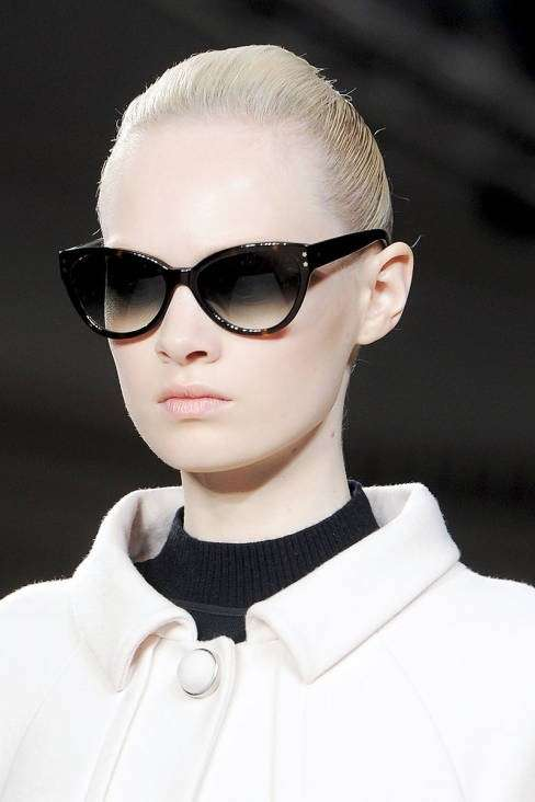 Temperley London sunglasses