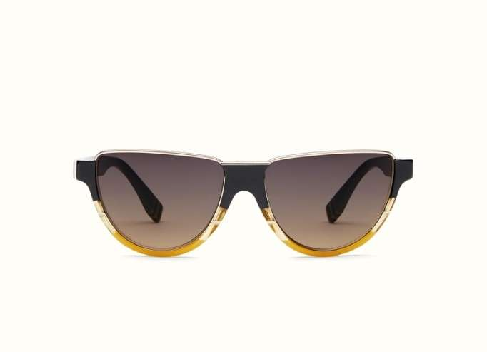 Atelier Fendi sunglasses