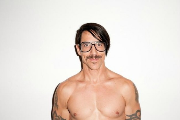 Anthony Kiedis