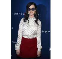 Katy Perry in Tommy Hilfiger