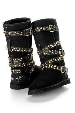 Ugg limited edition