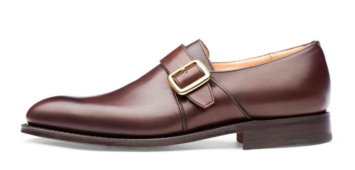 Brogue marsala