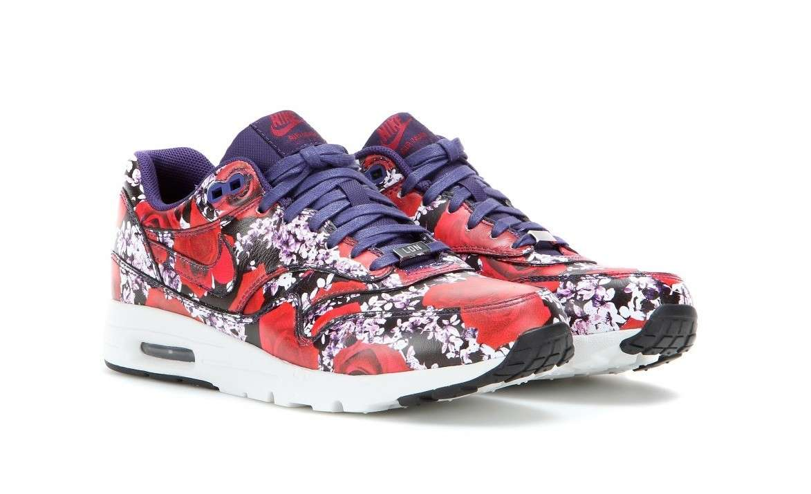 Sneakers con stampa Nike