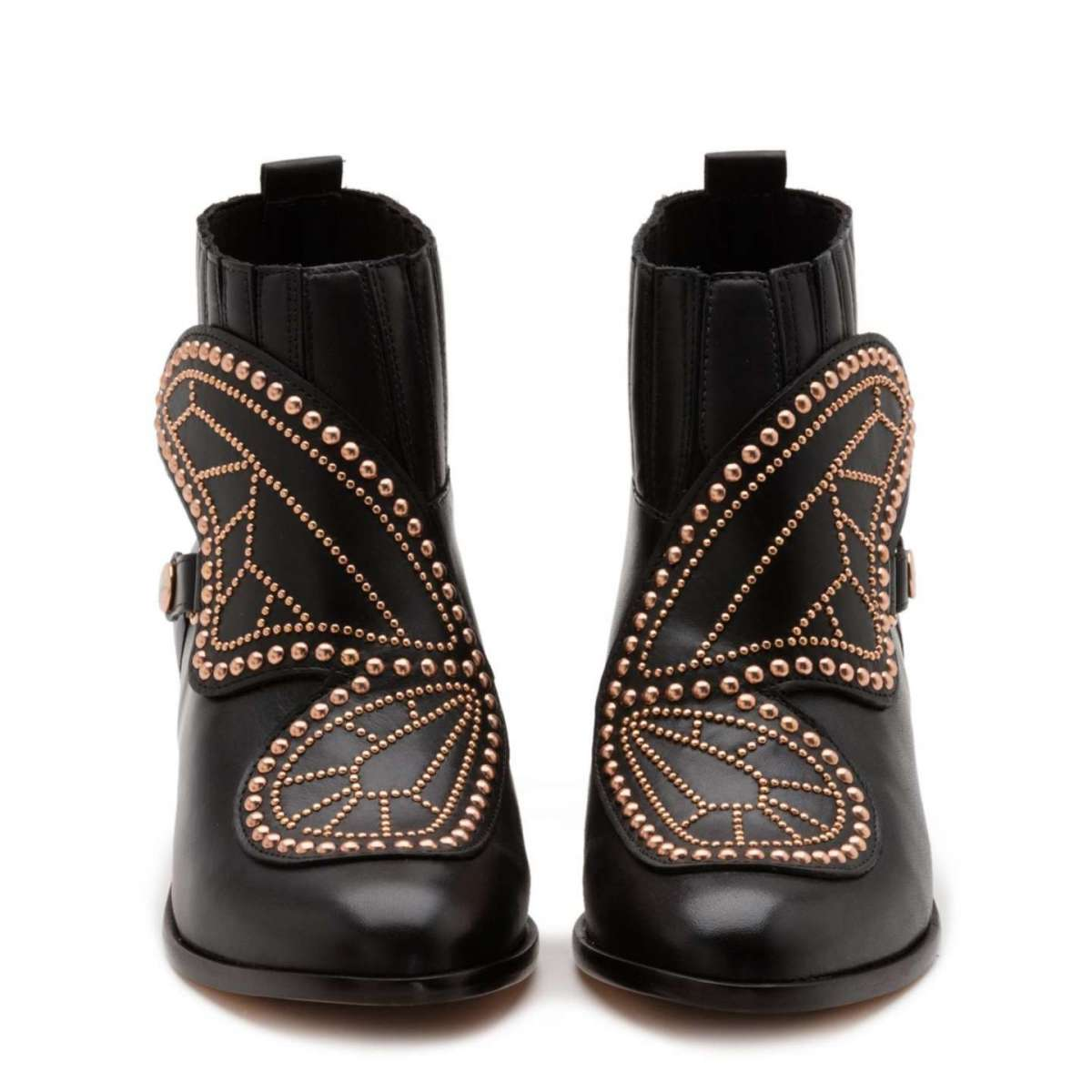 Karina Butterfly Ankle Boots Sophia Webster