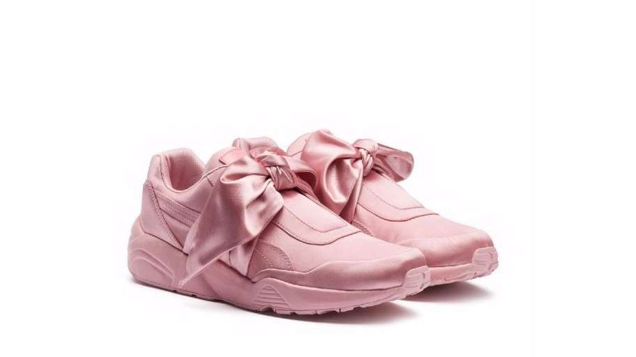 Sneakers Puma by Rihanna