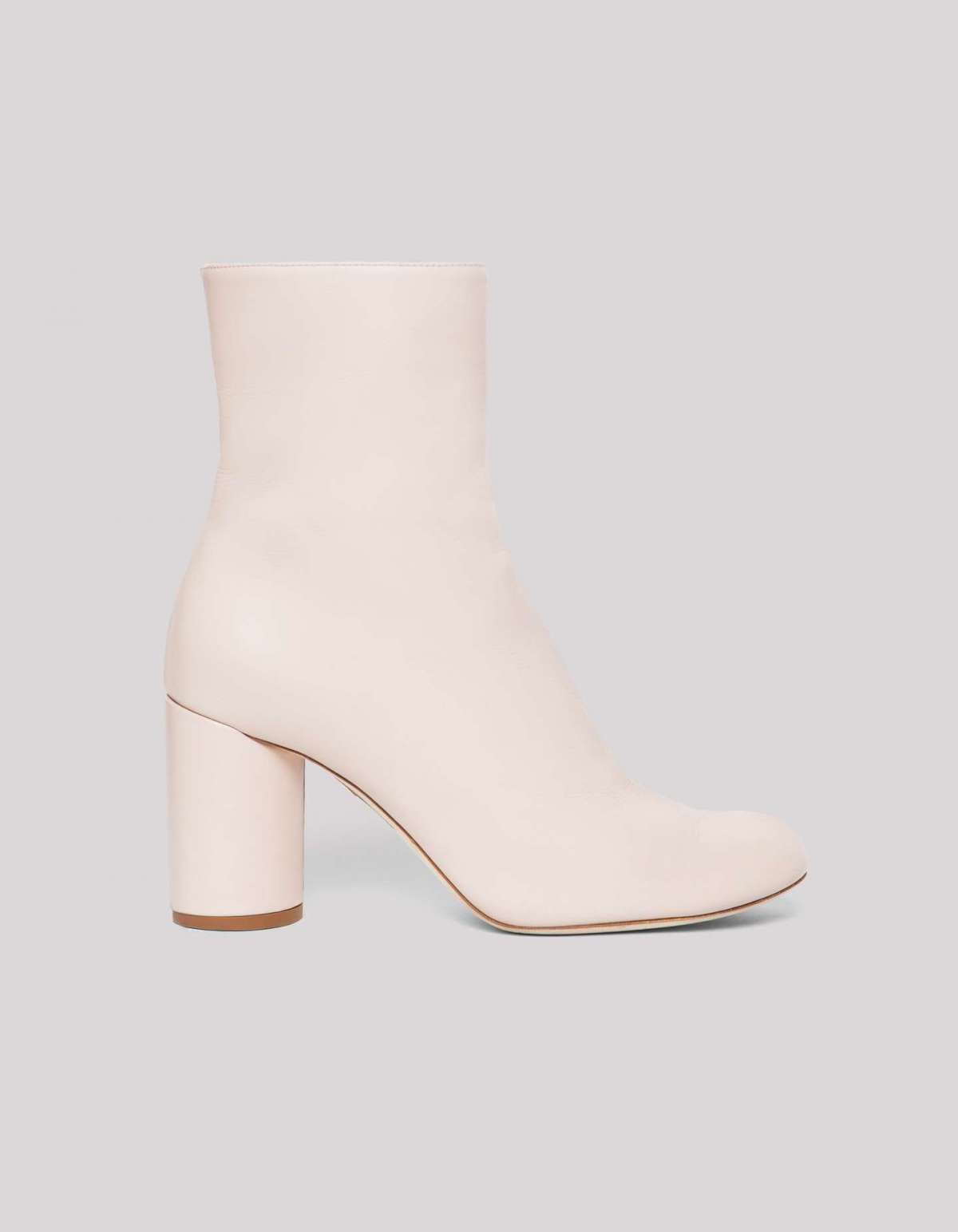 Ankle boots in pelle Dondup