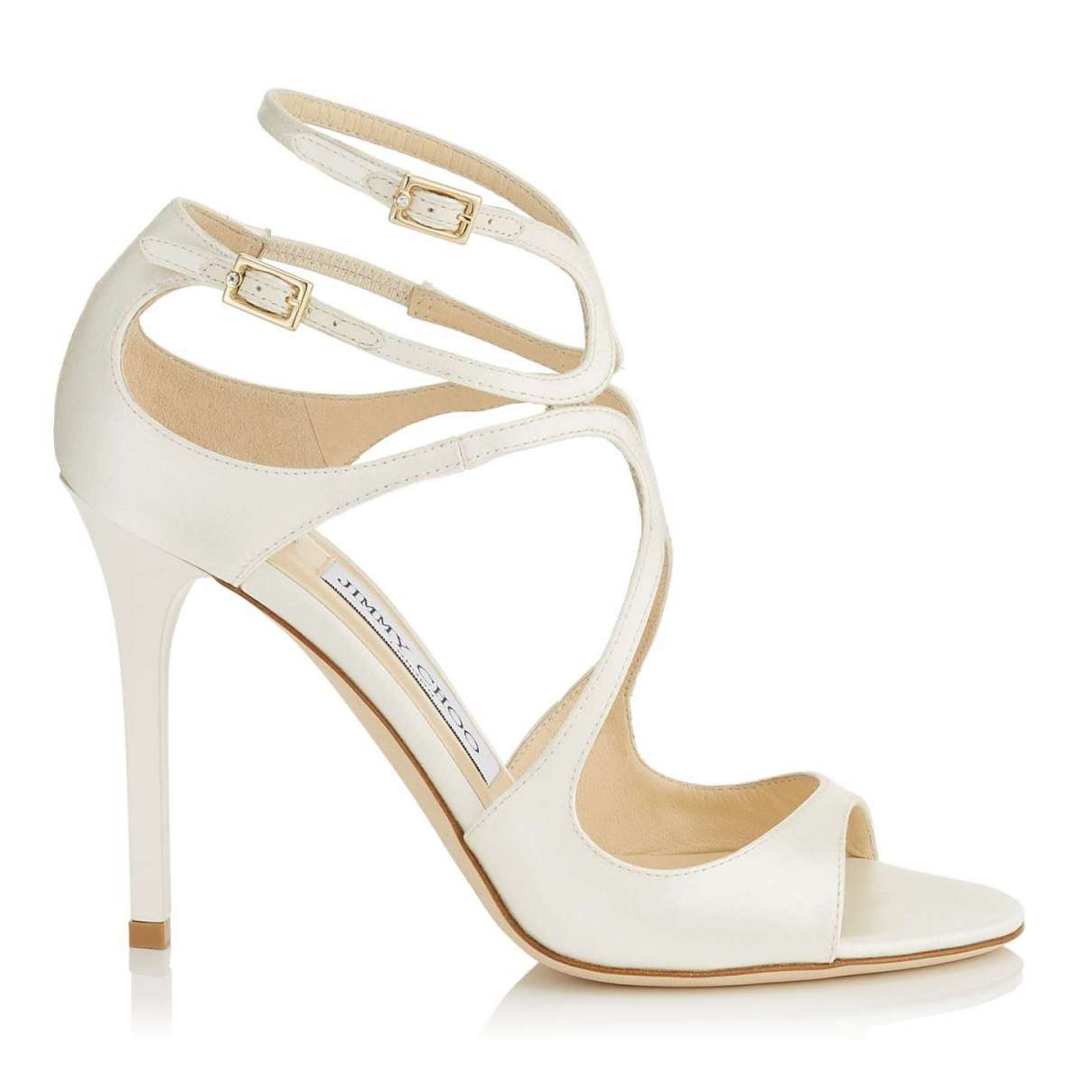 How Much Are Jimmy Choo Wedding Shoes