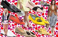 Scarpe slippers Primavera Estate 2016