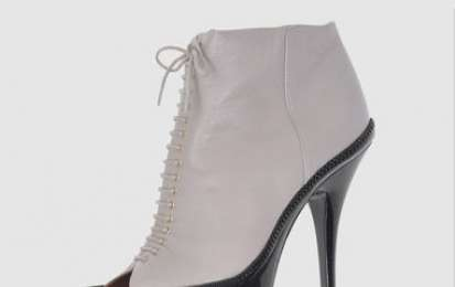 ankle boot givenchy estate 2010