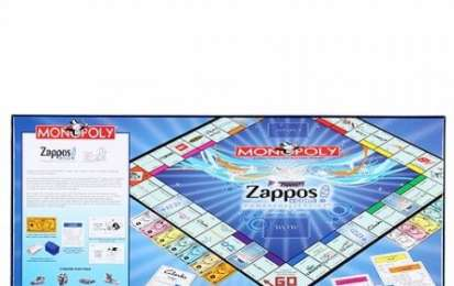 monopoly by zappos