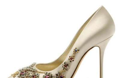 Casadei, linea Red Carpet