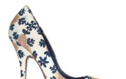 Scarpe Tory Burch, Resort 2013