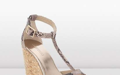 Jimmy Choo, scarpe Resort 2013