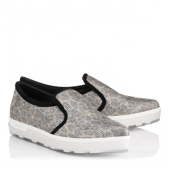 Slip on alte Jimmy Choo