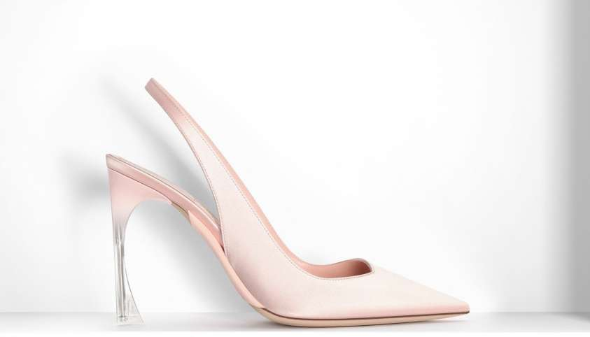Louis Vuitton Scarpe Sposa