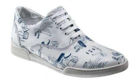 Scarpe Marc Jacobs, summer Sneakers Collection