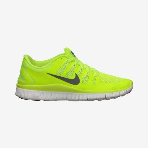 nike fluo donna
