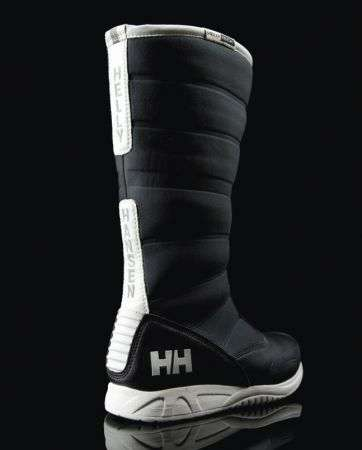 Helly Welly Stivale