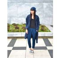 Look sporty chic con scarpe sneakers