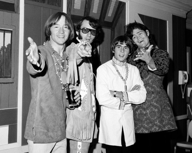 Moda Anni 60 The Monkees