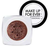 Make up for ever ombretto shimmer marrone