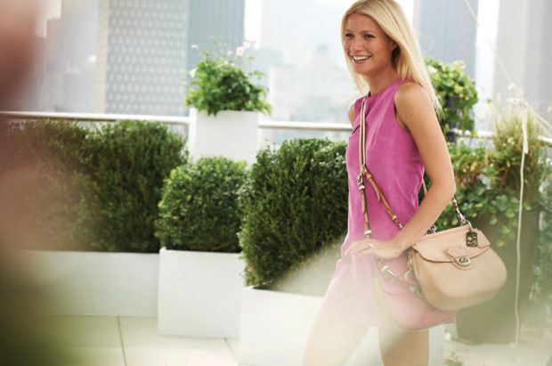 Gwyneth Paltrow_testimonial Coach Adv 2012