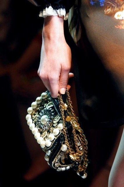 13 Bags Gabbana Autunnoinverno Dolce foto amp; Borse Stylosophy 2012 Hfaqqw