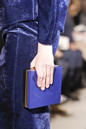 stella mccartney fall 2011 rtw clutch